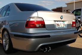 Sport Series 1998 bmw 528i : E-39 M5 Bumper for 528i - Where To Buy? - Bimmerfest - BMW Forums