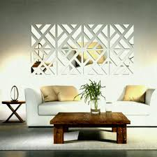 round mirror wall decor ideas home mirrors gallery decoration diy circle cement patio dcor choices for
