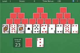 Check spelling or type a new query. How To Play Tri Peaks Solitaire Card Games Wonderhowto