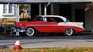 1956 Chevrolet Bel Air 4-Door Hardtop   T206   Kissimmee 2014