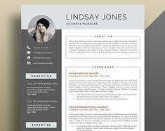 The Best Resume Templates For 2016 - 2017 (Word) ~ Stagepfe ...