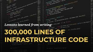 5 Lessons Learned From Writing Over 300 000 Lines Of