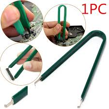 1pc For ROM Extraction Removal Puller Pull Up Machine Clip ...