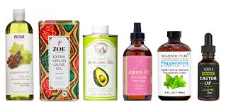 6 game changing hair oils that are not
