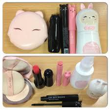 files tony moly korean cosmetics