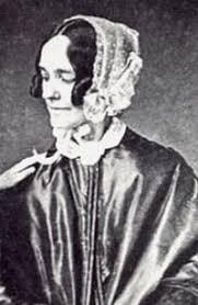 Jane Means Appleton Pierce (1806-1863) - Find A Grave Memorial