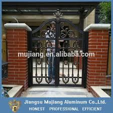 decorative garden gates. Aluminum Garden Gates/Garden Luxury Gate/reasonable Price Gates/2017 House Decorative Main Gates