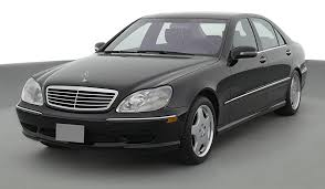 Check back with us soon. Amazon Com 2003 Mercedes Benz S430 4 3l Reviews Images And Specs Vehicles