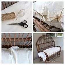 marvelous diy outdoor cushions no sew 17 best images about pallet making on cushion covers
