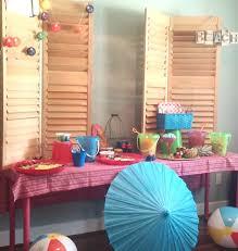 Indoor beach furniture Inspired Kristiansandnorwayinfo Indoor Beach Party For Kids