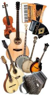 Traditional irish and scottish music is generally played using the following musical instruments: Celtic Chords Welcome To Celtic Chords