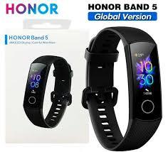 Инструкция на русском языке к фитнес-браслету <b>Honor</b> Band 5 ...