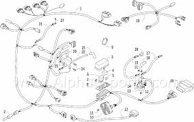 yamaha rhino wiring diagram the wiring diagram 06 prowler 650 wiring diagram request arcticchat arctic wiring diagram