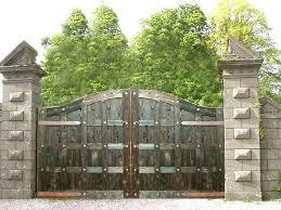 garden gate designs wood garden gate designs solid metal driveway gates driveway gate designs wood garden