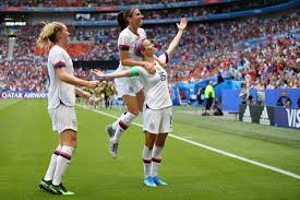 US viewership of the <b>2019 Women's</b> World Cup final was 22 ...