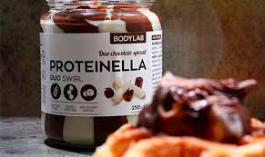 Image result for proteinella