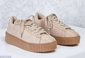 puma shoes for teenage girls. puma holds patents and copyrights on the shoes\u0027 designs claims forever shoes for teenage girls