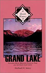 Grand Lake (Images of America): Gray, Avis, McCarthy, Sarah: 9781467133401:  Amazon.com: Books