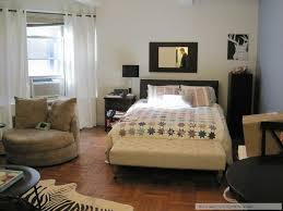 Apartments  Awesome One Bedroom Apartments Design Red Storage - Vintage studio apartment design