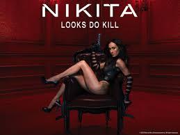 Amazon Nikita The Complete Third Season Maggie Q Shane.