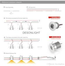 Connecting Recessed Lights In Series 3095ccd 24v Spotlight Wiring Diagram Wiring Resources