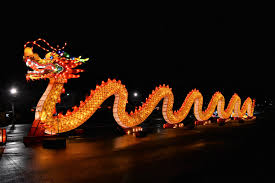 China Lights Dates Vancouver Chinese Lantern Festival 2019 Dates Map