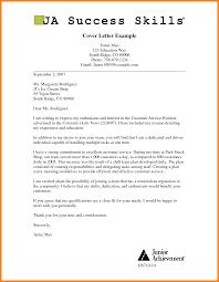 Transform Resume Cover Letter Pdf Format For Your 100 Job