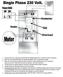 air compressor starter wiring diagram sezeriya com air compressor starter wiring diagram single phase magnetic starter wiring diagram air compressor starters com air