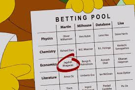 16 Simpsons predictions that came true ...