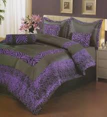 purple gray bedding luxury and magnificent purple and black zebra comforter set king size as well purple gray bedding purple and grey bedding comforters