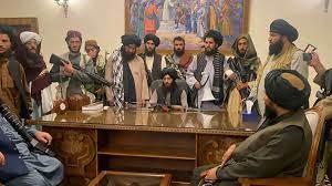 من يدعم طالبان في أفغانستان - المصري نت