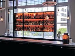 bar shelving liquor display australia custom crafted shelves 2 full bar shelving liquor display diy displays shelves lighted