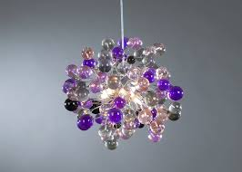 beautiful crystal bubble pendant light wide top glossy stainless steels hanging framed white lamps bubble lighting fixtures