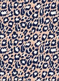 leopard sheet gift wrap