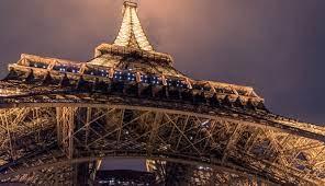 1336x768 eiffel tower, paris, bottom ...
