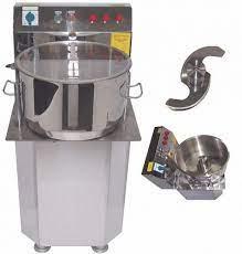 Sanayi Tipi Zırh Makinası 3 Bıçaklı Endüstriyel Mutfak Aletleri