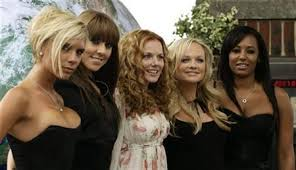 Bras, knickers and -- <b>Spice Girls Greatest</b> Hits? | Reuters