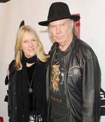 Neil Young Picture 85 - 56th GRAMMY Awards - P and E Wing Event Honoring  Neil Young