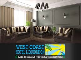 Choosing Hotel Furniture Through National Furniture Liquidators