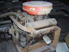 ford parts accessories 1955 to 1962 thunderbird ford pickup y block engine 272 292 312 yblock