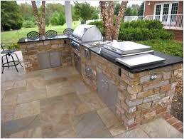 garden wonderful outdoor kitchen bar with storage cabinet in regarding awesome outdoor kitchen storage intended for