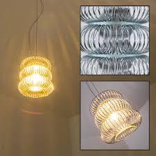 Made Pendellampe Zimmer Wohn Lampen Esszimmer Hängeleuchte