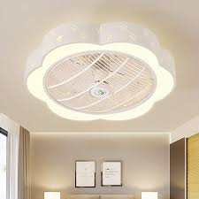 Blossom Ceiling Light Amazon Com Yzpfsd Plum Blossom Ceiling Fan With Lights