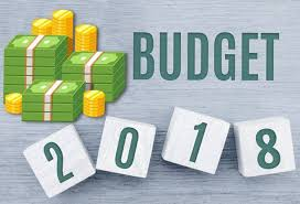 Budget 2018 Accountants For Contractors Freelancers And Small