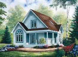 Small Lake Cottage Designs Endearing Small Lake House Plans