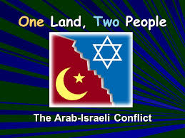 the arab i conflict ppt  the arab i conflict