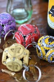 Bottle Cap Decorations 100 Fun Ways Of Reusing Bottle Caps In Creative Projects 14