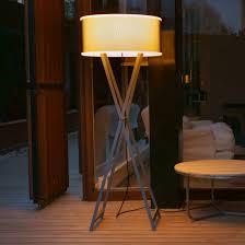 Marset Cala Outdoor Floor Lamp Darklight Design Lighting