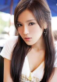 Chinese Women Hair Style asian girls hairstyles girls hairstyles pinterest girl 3732 by wearticles.com
