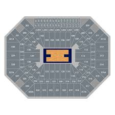 Pbr Thompson Boling Arena Seating Chart Thompson Boling Arena Knoxville Tickets Schedule
